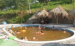Велятинские ванны