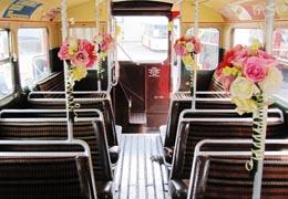 заказ микроавтобуса на свадьбу недорого